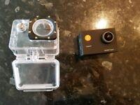 Apeman GoPro Action Cam Sports Dashcam 1080p