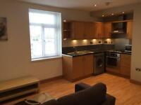 1 BED LUXURY APARTMENT NEXT TO DEWSBURY HOSPITAL **WITH PARKING**