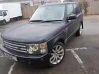 LandRover Rangerover Vogue 3.0 diesel