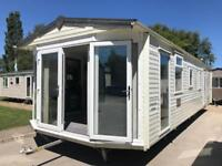 Cheap static caravan for sale at Tattershall Lakes Country Park
