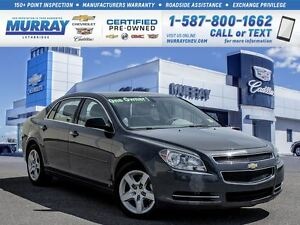 2009 Chevrolet Malibu **One Owner!  Front Bucket Seats!**