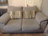 2 seater extending sofa