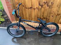 """BMX Blank Bike 20"""""""