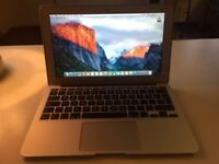 "Macbook Air 2015 11"" 128GB (Great Condition)"