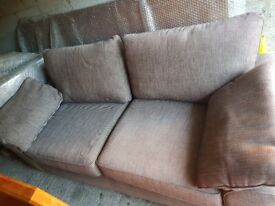 Next 3 seater sofa