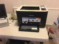 COLOUR LASER PRINTER SAMSUNG CLP-325
