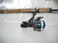 Canne moulinet Shimano, Rapala, Fishing rod and reel