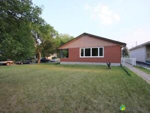 $419,900 - Bungalow for sale in Mathers