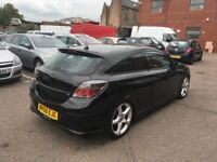 Vauxhall Astra Sport Good Condition with history and mot