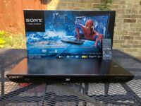 Sony Multi Region Blu-ray & DVD player