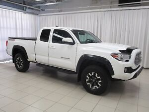 2016 Toyota Tacoma TRD OFFROAD 4X4 2DR 4PASS