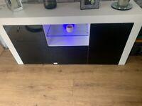 Living room cabinets/furniture