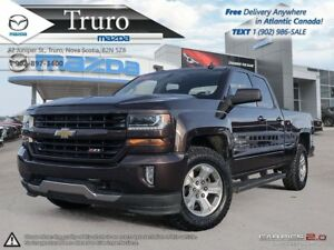 2016 Chevrolet Silverado 1500 $146/WK TX IN! 4X4 LT Z71! NEW TIR