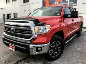 2015 Toyota Tundra DOUBLE CAB TRD!