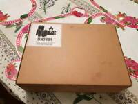 """brand new boxed/sealed gold 12"""" 8gb macbook 1.2ghz"""
