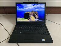 Dell Latitude E4300 Laptop Core 2 Duo P9400 2.4GHz 2GB RAM 250GB HDD WIN7
