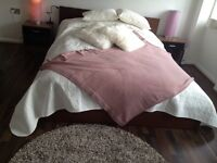 double room, zone 1, Mayfair, all bills included, wifi, Green Park Station, local shops, furnished