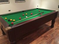 Pool Table 5FT Beautiful condition !!