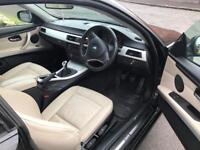 BMW 320 Diesel Coupe SE