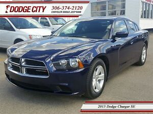 2013 Dodge Charger SE **PST PAID**