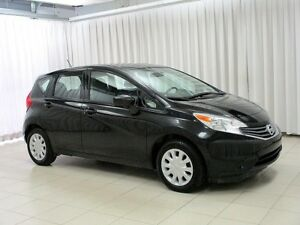 2016 Nissan Versa HURRY!! DON'T MISS OUT!! 1.6SV NOTE 5DR HATCH