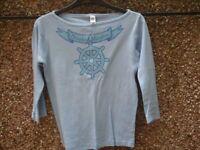 Ladies Dropkick Murphys t-shirt for sale