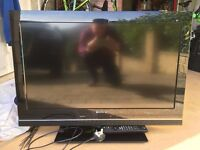 """Sony KDL-32W5810 32"""" LCD TV with Stand."""