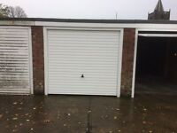 Single Garage (in block)