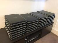 "Joblot 30X Dell latitude 14"" intel core i5 2.60-3.50ghz 4gb ram 320gb hdd windows 10"