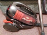 VAX MACH 1 bagless cylinder vacuum cleaner