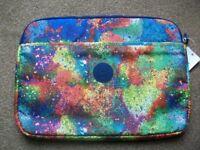 "BRAND NEW - 15"" Kipling Laptop – Good Luck Charm – RRP £34"