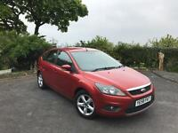 Ford Focus Facelift Zetec (not audi,vw,bmw)