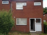 3 Bedroom semi to rent in Brookside Telford