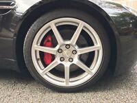 Aston Martin Vantage V8 2dr
