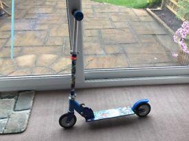 Avenger scooter
