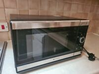 Hotpoint microwave for sale