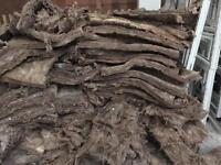 Timber, insulation