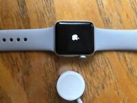 Apple Watch Series 3 Grey 38mm GPS