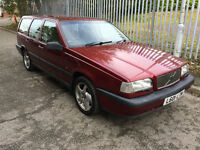 1994 (L) VOLVO 850 2.5 SE ESTATE - MOT 07/2017 - HPI CLEAR
