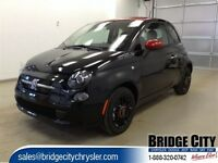2015 Fiat 500 Pop - INCREDIBLE fuel economy!
