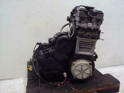 1985 YAMAHA XJ700 XJ700X Maxim ENGINE MOTOR TRANSMISSION, used for sale  Shipping to Canada