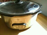 Slow Cooker (Russell Hobbs)