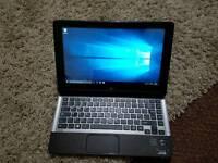 Toshiba u925t slider ultrabook i3 128gb ssd 3rd gen slightly faulty