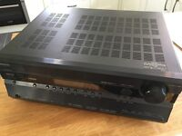 Onkyo amp. Perfect working order. All original accessories included.