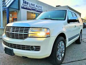 2007 Lincoln Navigator ULTIMATE/4WD/NAVI