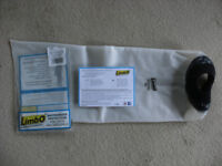 LIMBO Waterproof Protection for Casts M60 Adult Half Arm