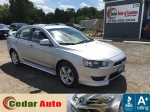 2009 Mitsubishi Lancer SE - Managers Special
