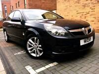 Vauxhall Vectra 1.8 SRI fully loaded navigation system)))))