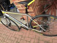 Boardman Hybrid Comp Bike