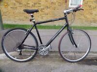 Specialized Cross Hybrid Bike - not careera, giant, trek, btwin